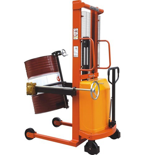 JET Battery Operated Drum Lift