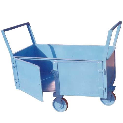 JET Box Type Trolley