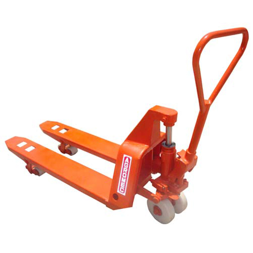 Customized Pallet Trucks