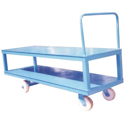 JET Double Decker Trolley
