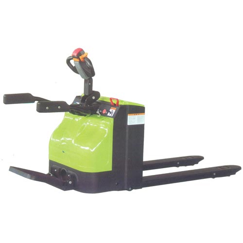 Electric Pallet Truck (HOPT)