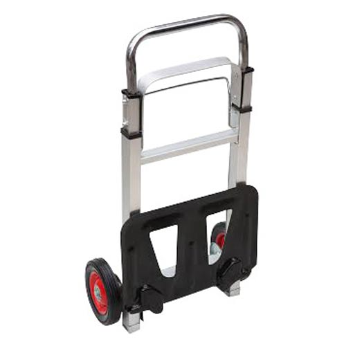 Folded Hand Trolley