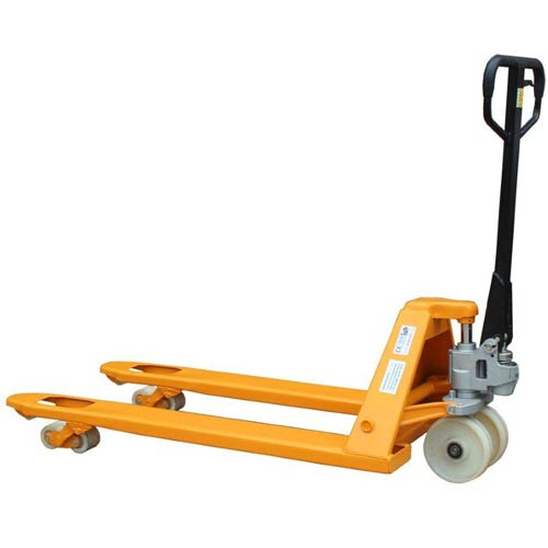 Low Profile Pallet Truck (HOPT)