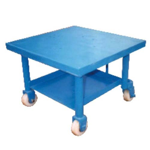 JET Mobile Work Table Trolley