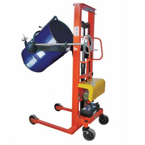 Jet Drum Lift Drum Lift Carrier Hydraulic Drum Lift