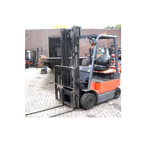 Fork Lift Renting